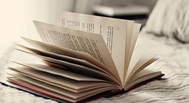 Bỏ ra 20 phút để đọc sách
